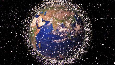 الكسكس مصلح الاعمال الخيرية القمر الصناعي مباشر على الارض Virelaine Org